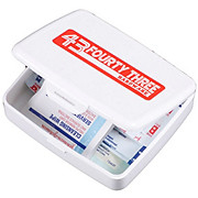 43 Hardware First Aid Kit
