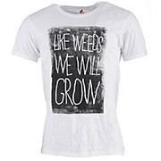 Coalition Like Weeds We Will Grow Tee