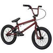 Kink Carve 16 BMX Bike 2015
