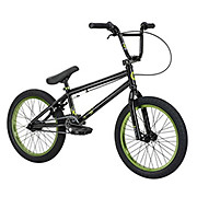 Kink Kicker 18 BMX Bike 2015