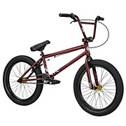 Kink Gap BMX Bike 2015