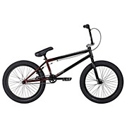 Kink Gap XL BMX Bike 2015