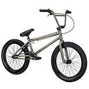 Kink Barrier BMX Bike 2015