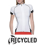 Santini Womens Asa SS Jersey - Cosmetic Damage