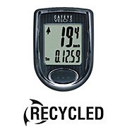 Cateye Velo 5 Function - Ex Display