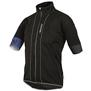 Santini Reef Water+Wind Resistant Jersey SS15