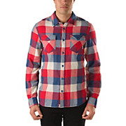 Vans Box Flannel Shirt AW14