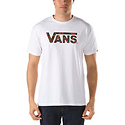 Vans Classic Tropical  Fill Tee AW14