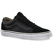 Vans Old Skool 92 Pro - Dakota Roche Shoes AW14