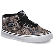 Vans Half Cab Shoes - Snake AW14