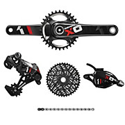 SRAM X01 11 Speed Groupset