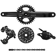 SRAM X1 1000 11 Speed Groupset
