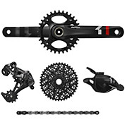 SRAM X1 1400 11 Speed Groupset