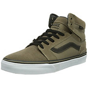 Vans Sanction Shoes AW14
