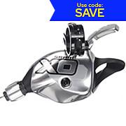 SRAM X0 10sp Trigger Front Shifter
