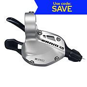 SRAM X5 10sp Trigger Front Shifter