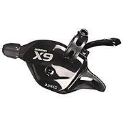 SRAM X9 10sp Trigger Front Shifter