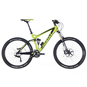Ghost Cagua 6541 EI Suspension Bike 2014