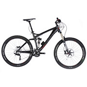 Ghost Cagua 6551 EI Suspension Bike 2014
