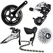 SRAM Rival 22 11 Speed Groupset