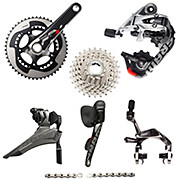 SRAM Red 22 11 Speed Groupset