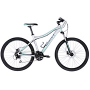 Ghost MISS 1800 Womens Hardtail Bike 2014