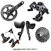 SRAM Force CX1 11 Speed Groupset