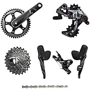 SRAM Force CX1 11 Speed HydroR Groupset