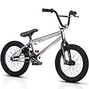 Blank Buddy 16 BMX Bike 2015