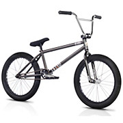 Blank Triad BMX Bike 2015