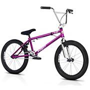 Blank Sabbath BMX Bike 2015