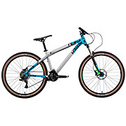 NS Bikes Clash 1 Hardtail Bike 2015