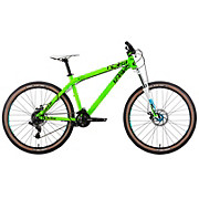 NS Bikes Clash 2 Hardtail Bike 2015