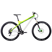NS Bikes Eccentric AL Hardtail Bike 2015