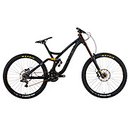 NS Bikes Fuzz 2 Suspension Bike 2015