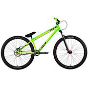 NS Bikes Metropolis 2 Jump Bike 2015