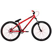 NS Bikes Metropolis 3 Jump Bike 2015