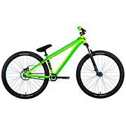 NS Bikes Movement Jump Bike 2015