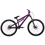NS Bikes Soda Slope Bike 2015