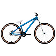 NS Bikes Zircus Jump Bike 2015