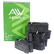 Airwave MTB Light Weight Tube - 6 Pack