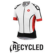 Castelli Aero Race 5.0 Jersey - Cosmetic Damage