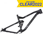 Vitus Bikes Escarpe PRO Suspension Frame 2015