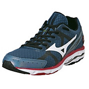 Mizuno Wave Rider 17 Running Shoes AW14