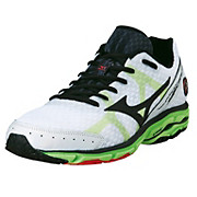 Mizuno Wave Rider 17 Shoes AW14