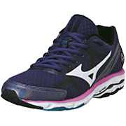 Mizuno Wave Rider 17 Womens Running Shoes AW14