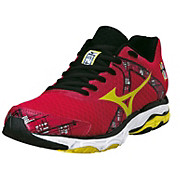 Mizuno Wave Inspire 10 Womens Running Shoes AW14