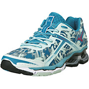 Mizuno Wave Creation 15 Womens Running Shoes AW14