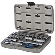 X-Tools 20 Piece Socket Set