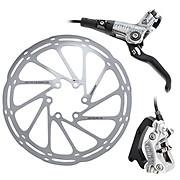 Avid Code Disc Brake + Rotor Bundle